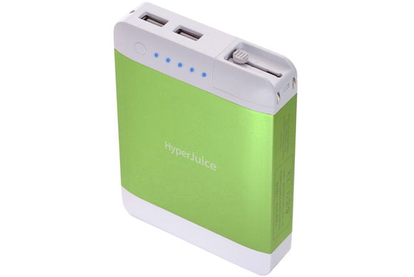 Review Nine Batteries For Charging Your Ipad And