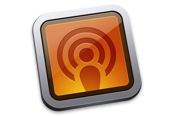 Instacast for Mac icon