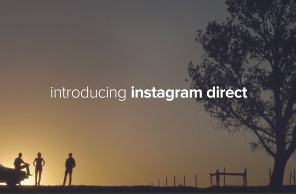 instagram direct introduction