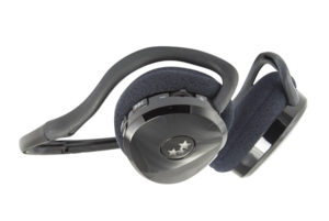 able planet true fidelity bt400b bluetooth headphones