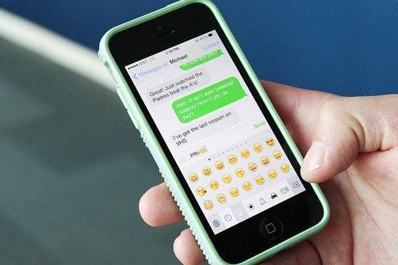 texting primary