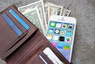 iphone money primary