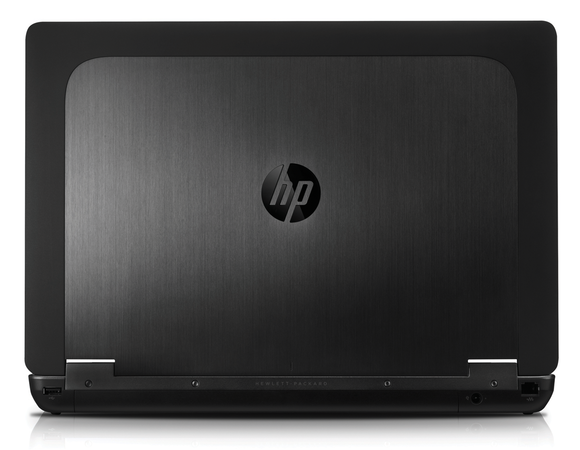 HP ZBook 15 Mobile Workstation