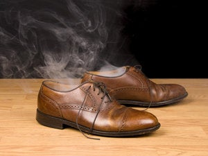 Smoking dress shoes 95403447