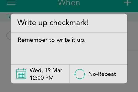 checkmark primary