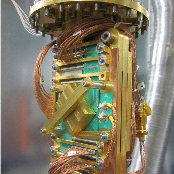 D Wave Prepping Quantum Computers To Outperform