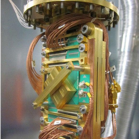 D Wave Prepping Quantum Computers To Outperform
