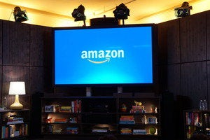 Amazon Fire TV announcement April 2 2014