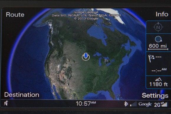 google earth globe feb 2014
