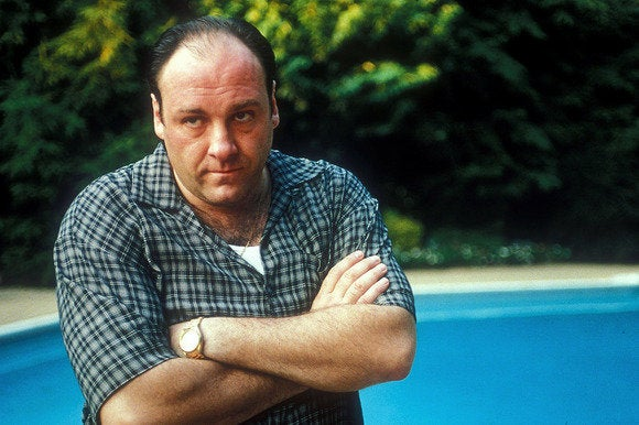 tony soprano hbo