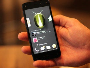 amazon fire phone carousel