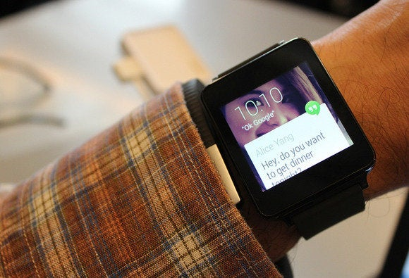 Android Wear smartwatches: Specs, prices and launch dates for all known models