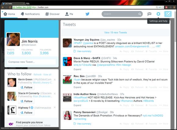 tdeck05 twitter setting icon