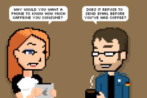macworld caffeinesensor header