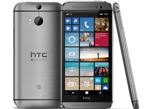 att htc one m8 windows phone