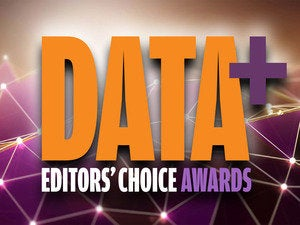 Computerworld's 2014 Data+ Editors' Choice Awards