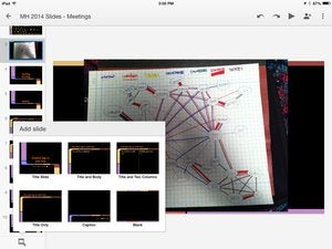 googleslides ios 2