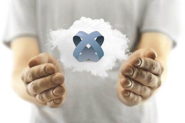 Appcelerator is a mobile cloud platform in progress