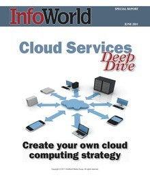 cloud services deep dive