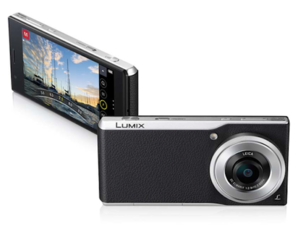 lumix smart camera dmc cm1 panasonic