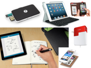 5 great iphone ipad accessories for busy people