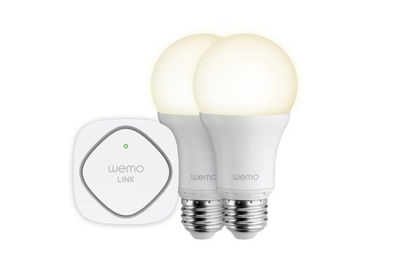 belkin wemo led starter kit primary