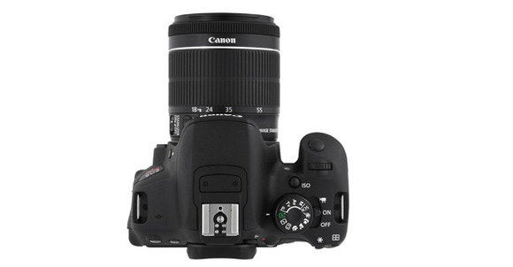 how to manually focus canon rebel t5i