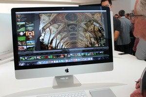 5K iMac with Final Cut Pro