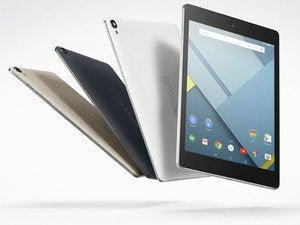 Nexus 6, Nexus 9