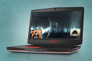 pcw gaming laptop primary