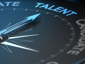 Talent compass to recruit and hire the right skills.