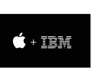 apple eats microsoft in the mobile enterprise
