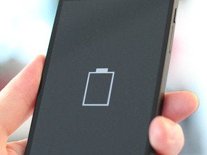 Power up! The hunt is on to extend battery life for mobile devices
