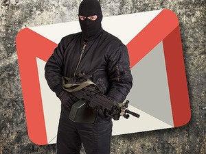 gmail hijack