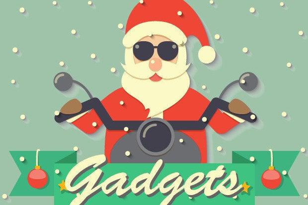 holiday productivity gadgets hp