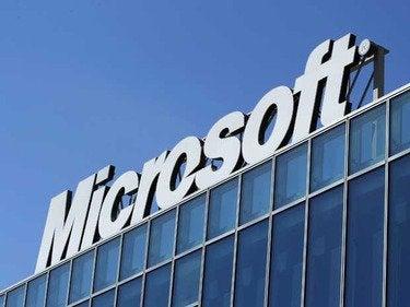 Microsoft: No, it's not an audit