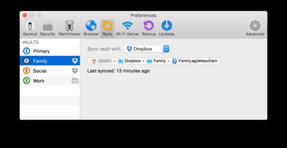 1password mac