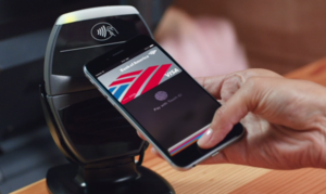 b of a apple pay