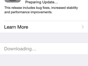 iOS 8.1.2 update
