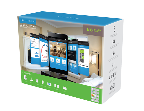 Insteon Connected Kit