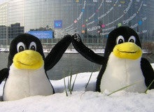 How Linux won without winning