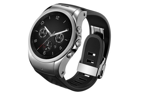 LG Watch Urbane LTE ditches Android Wear for standalone ...