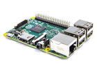 raspberry pi 2 primary