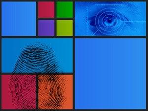 windows phone biometrics security eye fingerprint