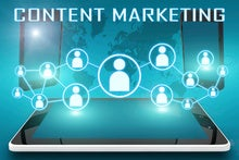 7 best industries for content marketing