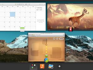 041315 linux elementary freya multitasking