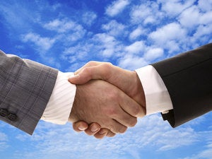 cloud deal thinkstock
