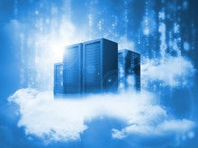 Hoisting big data to the cloud