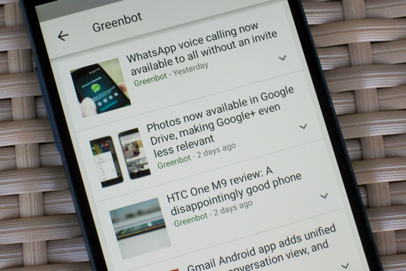 google news app android 1