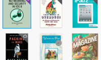 ibooks proof banner in library